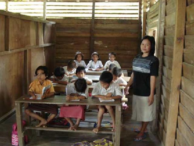 Wapres Mengatakan Kesejahteraan Guru Kini Sudah Meningkat