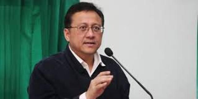 BK DPD Copot Irman Gusman Sebagai Ketua DPD RI