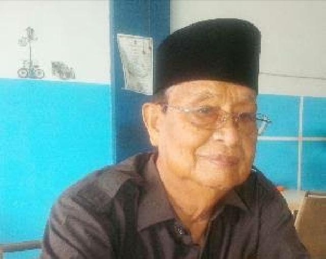 Tempat dan Konsumsi Difasilitasi Wabup, LAM-Riau Inhu Akan Gelar Musda 25 Agustus