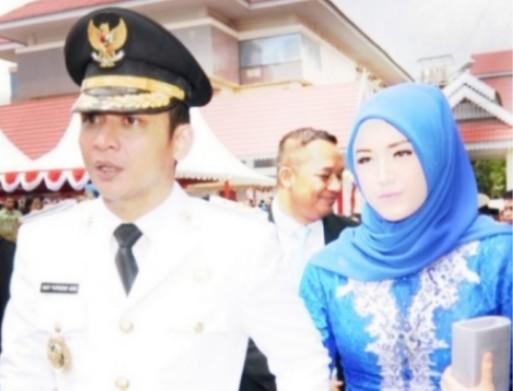 Pasha Ungu Resmi Undur Diri Jadi Wakil Wali Kota, Publik ' Bangga'