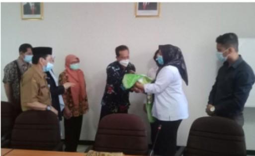 Dugaan Human Trafficking Libatkan Oknum Bidan, Bayi 6 Bulan Dititipkan ke BRSAMPK