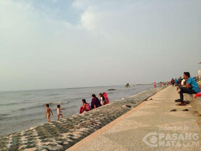November, Disbudparpora Bengkalis Gelar Pesta Pantai  Selatbaru