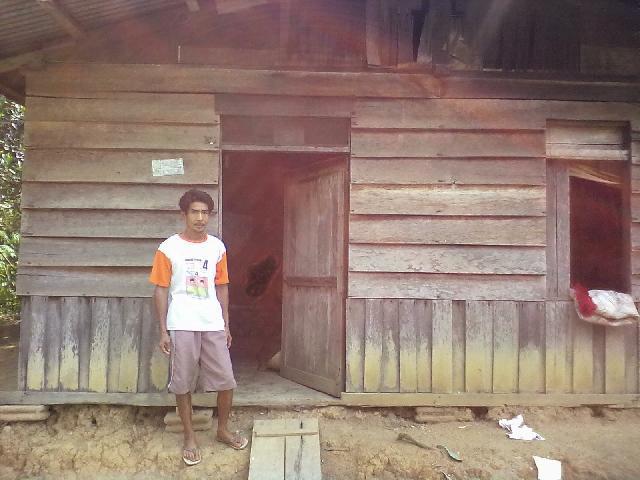 Kades Batugajah ini Janji Perbaiki Rumah M Yusuf