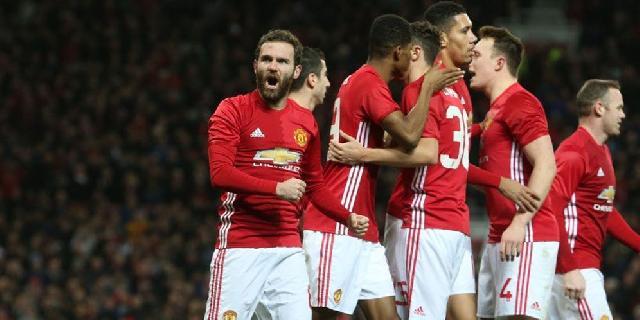 Manchester United Sukses Kalahkan Hull City Dengan Skor 2-0