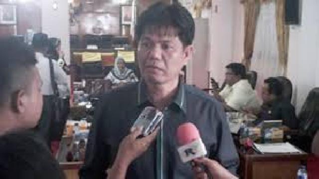 Usai Digelar Rapat Bamus DPRD, Pelantikan Imam Suroso Diagendakan Senin Depan