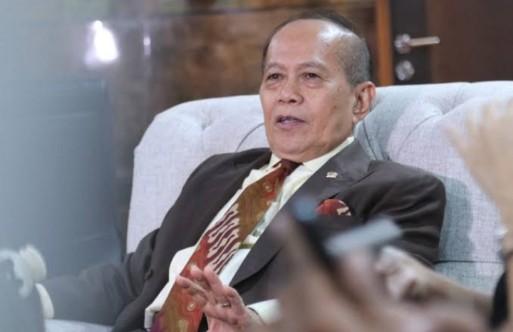 Wakil Ketua MPR RI Sayangkan Hilangnya Pancasila dan Bahasa Indonesia dari Mata Kuliah Wajib