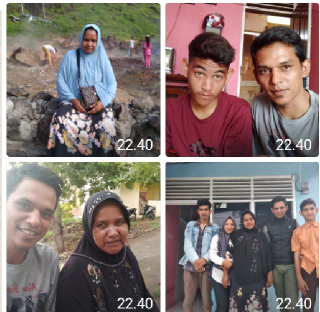 Kisah Menakjubkan Kembalinya Doni ke Aceh Bertemu Keluarga yang 26 Tahun Hilang Diculik