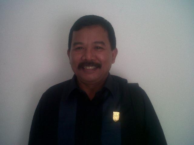 Wakil Ketua II DPRD Inhu Minta Perda Tata Cara Pengangkatan dan Pemberhentian Perangkat Desa