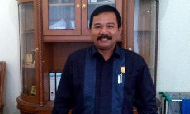 Belum Jelas Jadwal Paripurna Hasil Reses DPRD Inhu