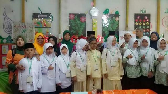 Hebat, Inhu Wakili Riau Cerdas Cermat dan Pidato, PORSADIN Nasional Pasuruan Jatim