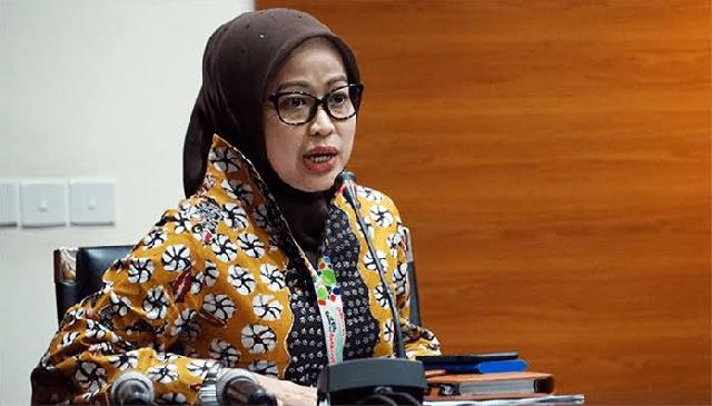 Kabar Gembira, KPK Tambah Fitur dan Konten Jaringan Pencegahan Korupsi
