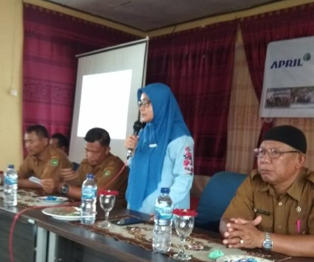 Rombongan Disdikbud Meranti Ikuti Pertemuan Pemangku Kepentingan Program School Improvement