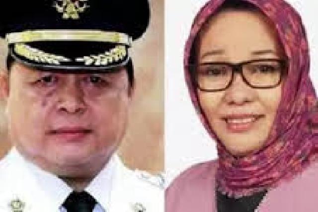 Tengku Mukhtaruddin Mendaftar ke  Partai Gerindra