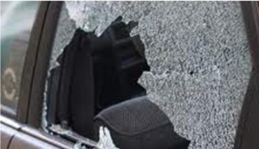 Polisi Bekuk Dua Pencuri Modus Pecah Kaca Mobil di Pelalawan