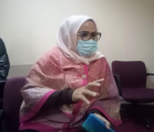 Dewan Ingatkan Pemerintah Sediakan Masker Bagi Siswa Kurang Mampu