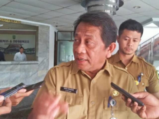APBD-P Riau Turun Jadi Rp 8,7 Triliun