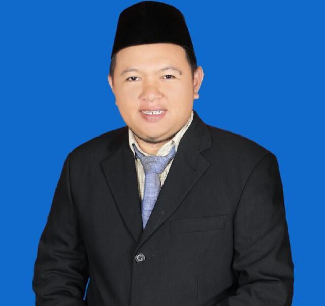 Maju Pilkades Iwan Mengundurkan Diri Dari Humas Pro Meranti