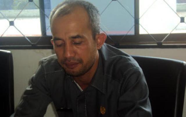Abu Khoiri: Jalan Poros Kubu Akan Dirigid, Pemenang Lelang Diminta Selektif