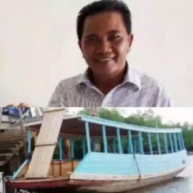 Diduga Salah Satu Oknum Kades Tebingtinggi Barat, Jual Kempang Aset Desa Sebesar 35 Juta