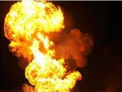 Ledakan Terjadi di Pabrik PT Sari Dumai Oleo, Dua Orang Tewas