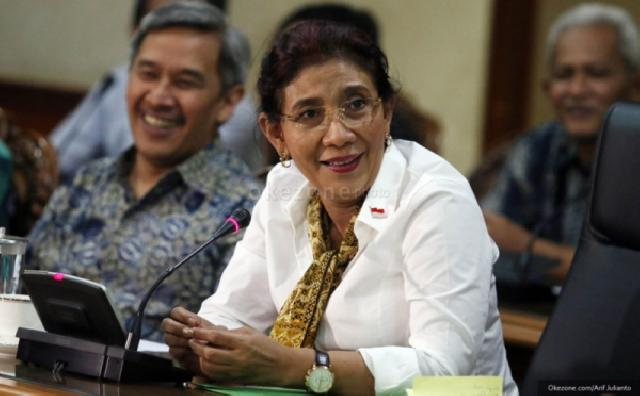 Muara Baru Jakarta Bakal jadi Pasar Ikan Online