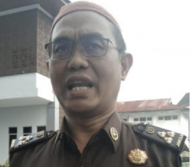 Dugaan Korupsi di Setdakab Inhu ke Penyidikan, Kejati Riau Cari Calon Tersangka