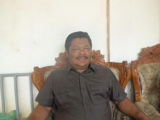 Anggota DPRD Rohil Berang, Perusahaan Perkebunan Di Rohil Bayar Pajak Kepusat