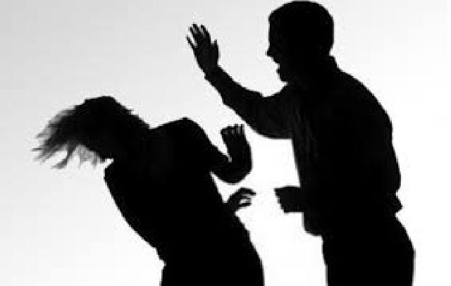 KDRT, Ibu Rumah Tangga di Inhu laporkan Suaminya ke Polisi