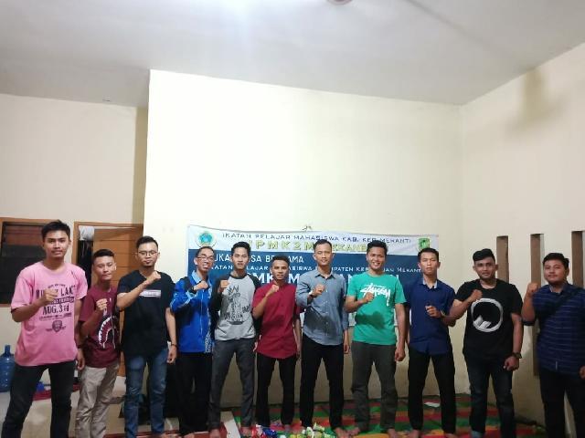 Tuntutan Mahasiswa Meranti di Pekanbaru Kepada Pemerintah Kabupaten Kepulauan Meranti