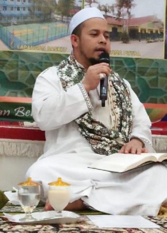 Istikharah Diniyah dan istikharah Bathiniyah Seorang Guru di Pilkada Pelalawan 2020