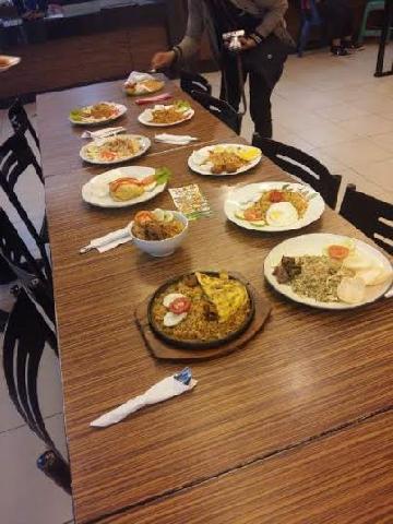 Wow...Ada yang Baru ni di Food Court MP Pekanbaru