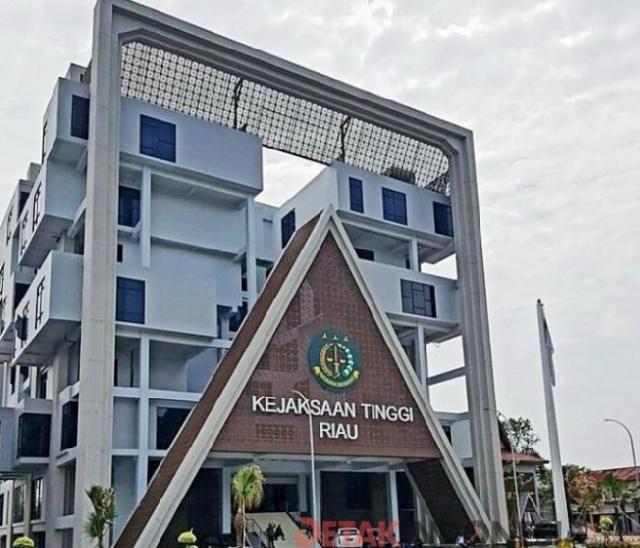 Inlaning Laporkan Dugaan Korupsi Dana KKPA oleh Oknum PTPN V ke Kejati Riau
