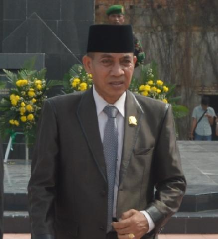 Tampung Aspirasi Masyarakat, Pimpinan dan Anggota DPRD Rohil Akan Laksanakan Masa Reses ke-3
