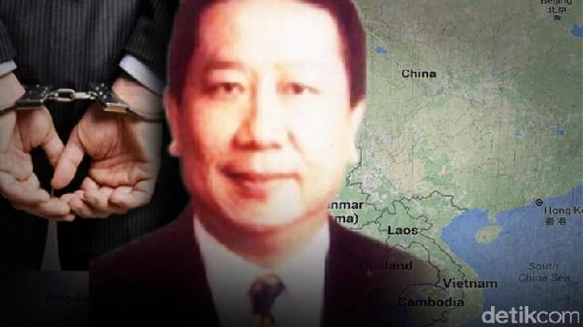Buronan Kasus BLBI Samadikun Ditangkap Saat Akan Tonton F1 di Shanghai