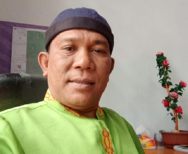 Musrenbang Kecamatan Batang Cenaku, Desa Kuala Kilan Harapkan Pengaspalan Jalan