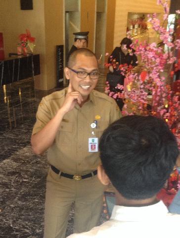 ASITA di Tuntut Untuk Menciptakan Paket-Paket Wisata Untuk Daerah Baru di Riau