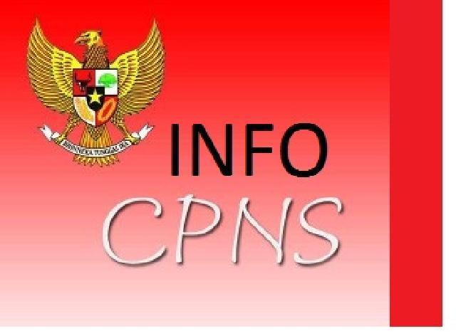 Pemkab Kuansing Jemput Hasil Ujian CPNS di Panselnas BKN