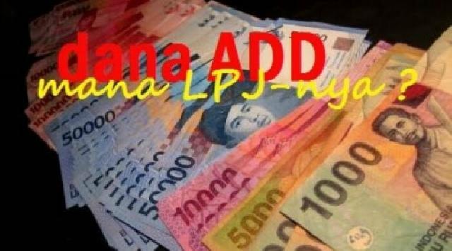 Dugaan Korupsi, Penggunaan Dana Desa Kemuning Tua Rp1,2 milyar di Pertanyakan