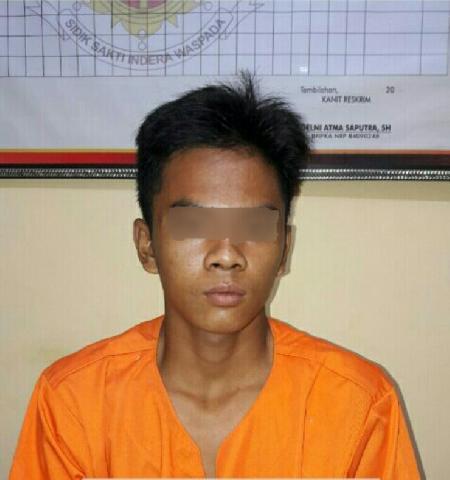Hampir 1 Tahun Kabur, Pelaku Curas di Inhil Berhasil Diringkus Polisi