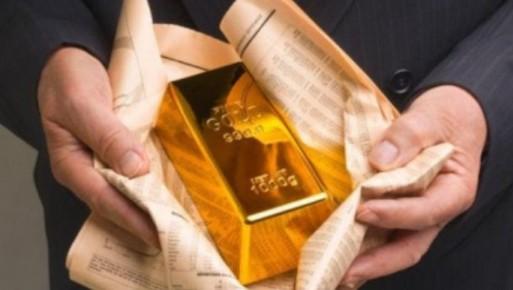 Pegawai KPK Dipecat karena Curi Emas Sitaan 1,9 Kg