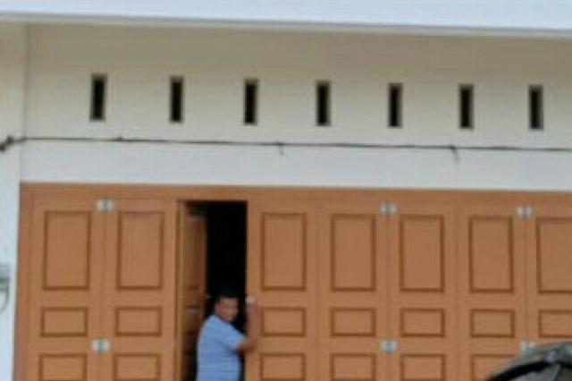 Dewan Pertanyakan Gudang Logistik KPU, Bersebelahan Dengan Kantor DPD PDIP Kuansing