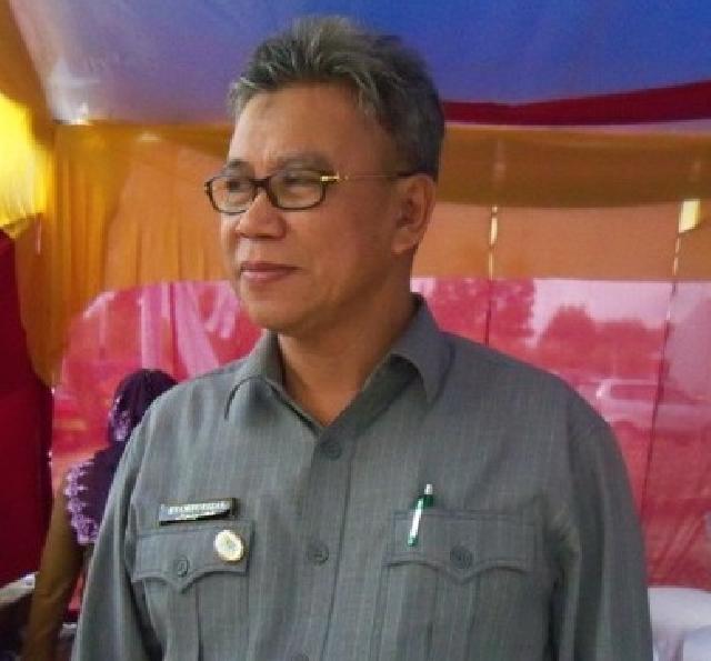 Musda PAN V Inhu, Syamsurizal di Kenalkan Sebagai Cagubri 2018