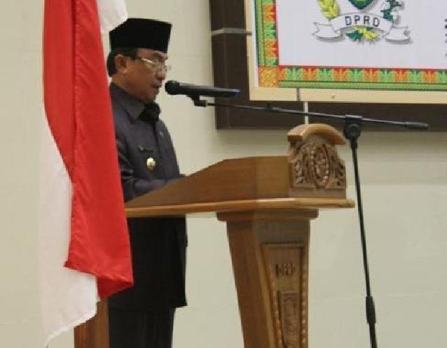 Wardan Siapkan Strategi Khusus Promosikan Wisata Religi Inhil