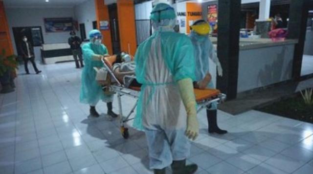 Polisi Usut Laporan Perawat Dipukuli Keluarga Pasien