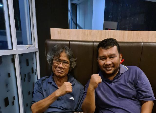 Deklarasikan GN Lamantera, Tiga Pihak Ini Sepakat Selamatkan Pulau di Riau dari Ancaman Abrasi