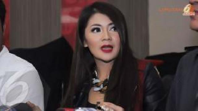 Indah Dewi Pertiwi Sering Digoda Pejabat
