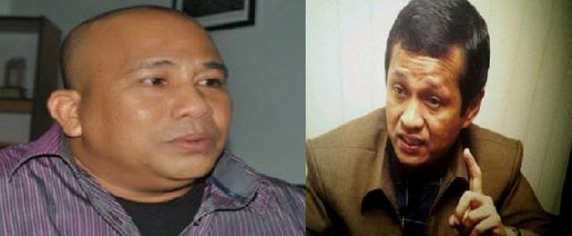 Majunya Pasangan Dheni-Syafriadi, Drh H Chaidir ''Saya Yakin Dukungan Politik Bakal Didapat''