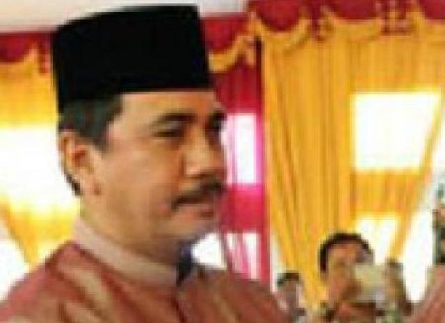 Wabup Inhu Hadiri Seminar Nasional BPD se Indonesia