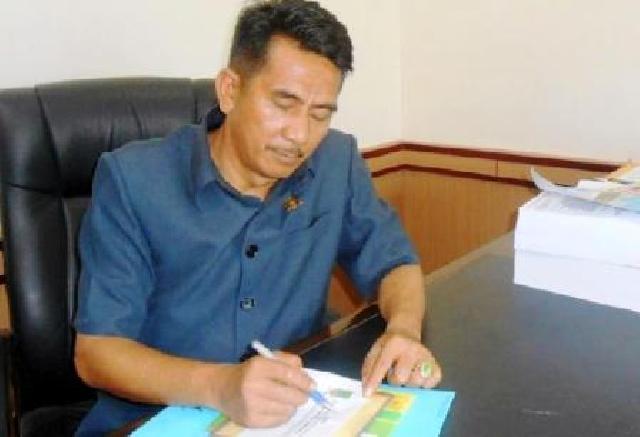 Pansus I DPRD Rohil Akan Sambangi Ditjen Bina Keuangan Daerah