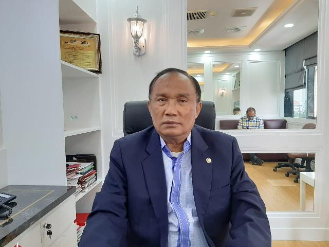 PDI Perjuangan Minta Aparat Bekuk Pelaku Pembantaian di Sigi, Effendi Sianipar: Masyarakat Jangan Mudah Terprovokasi